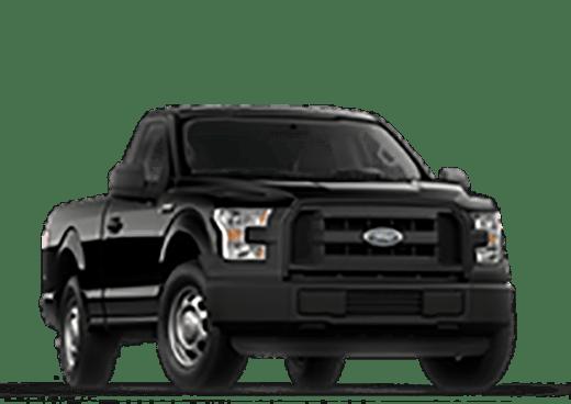 New Ford F-150 near Sault Sainte Marie