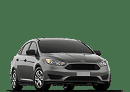 New Ford Focus near Sault Sainte Marie