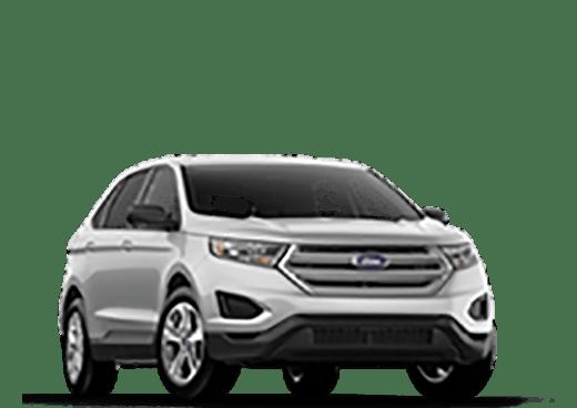 New Ford Edge near Sault Sainte Marie