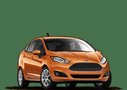 New Ford Fiesta near Sault Sainte Marie