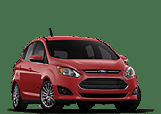 New Ford C-Max Hybrid near Sault Sainte Marie
