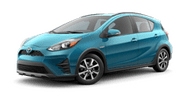 New Toyota Prius c at Lexington