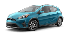 New Toyota Prius c near Canonsburg