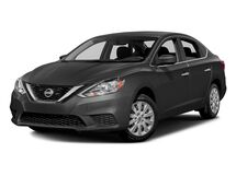 New Nissan Sentra at Eau Claire