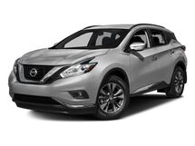 New Nissan Murano at Eau Claire