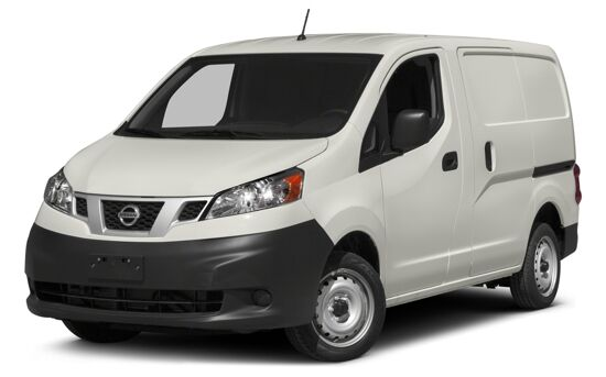 New Nissan NV200 Compact Cargo Eau Claire, WI