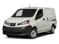 New Nissan NV200 Compact Cargo at BeaverCreek