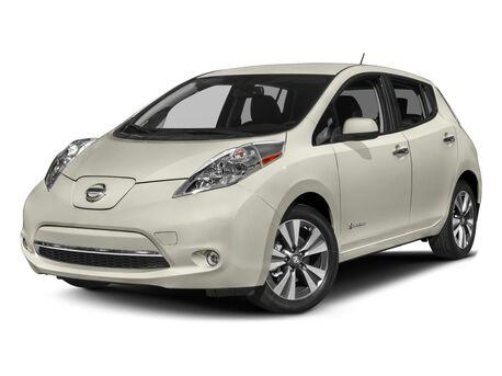New Nissan Leaf in Lee's Summit