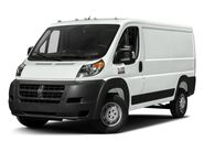 New Ram ProMaster Cargo Van at Greenwood