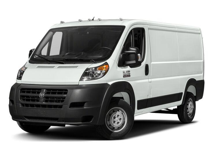 New Ram ProMaster Cargo Van near Stony Plain