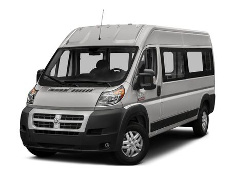 New Ram ProMaster Window Van in Bozeman
