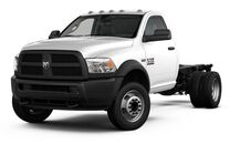 New Ram 4500 Chassis Cab at Greenwood