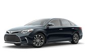 New Toyota Avalon at Canonsburg