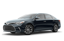 New Toyota Avalon at Pocatello