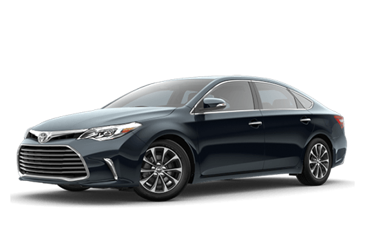 New Toyota Avalon near Salinas