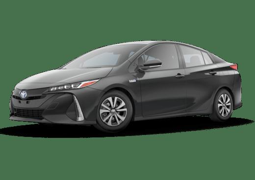 New Toyota Prius Prime Petaluma, CA