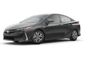 New Toyota Prius Prime at Hattiesburg