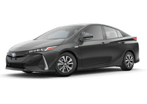 New Toyota Prius Prime at Pocatello