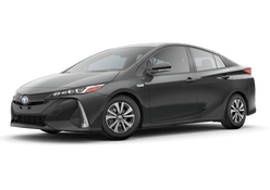 New Toyota Prius Prime at Westminster