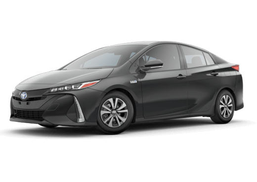 New Toyota Prius Prime in Miami