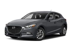 New Mazda Mazda3 5-Door at Portsmouth