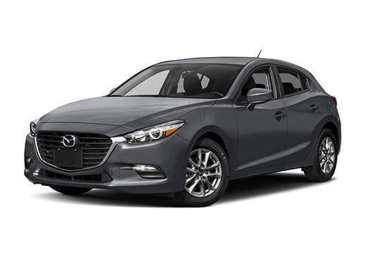 New Mazda Mazda3 5-Door near Lodi