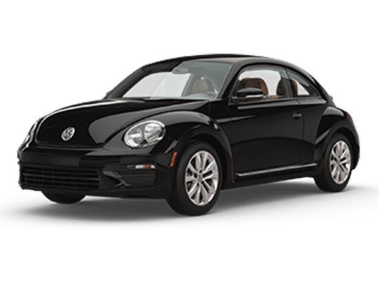 Beetle 1.8T Classic