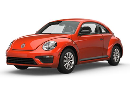 Beetle 1.8T S