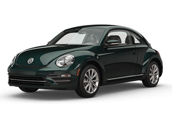 Beetle 1.8T SE