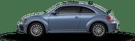 New Volkswagen Beetle at Watertown