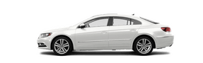 New Volkswagen CC at Lebanon MO, Ozark MO, Marshfield MO, Joplin