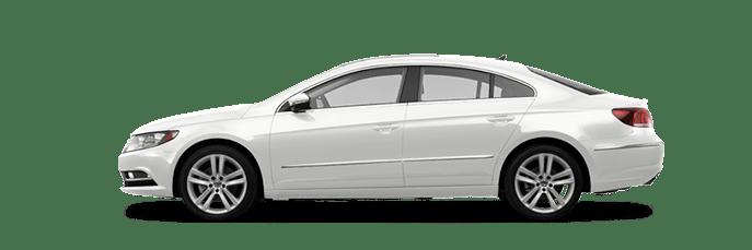 New Volkswagen CC near Encinitas