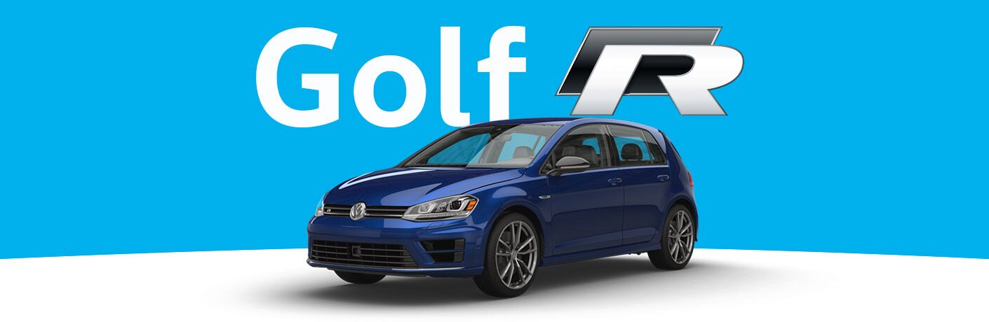 New Volkswagen Golf R Brownsville, TX