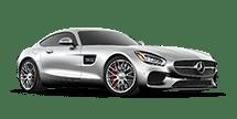 New Mercedes-Benz AMG GT near Kansas City
