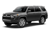 New Toyota 4Runner at Canonsburg