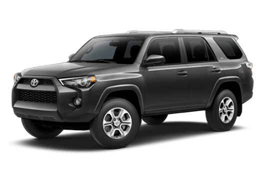 New Toyota 4Runner near Salinas