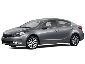 2017 Forte S