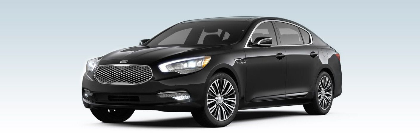 New Kia K900 Terre Haute, IN
