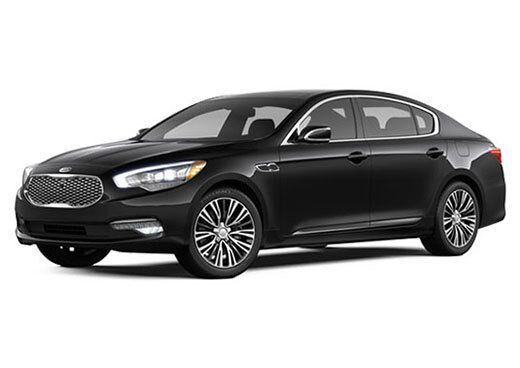 New Kia K900 near Edmonton