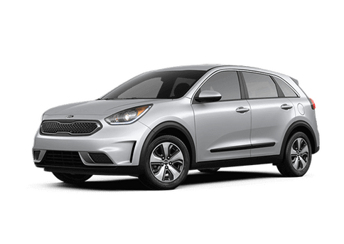 New Kia Niro in Daphne