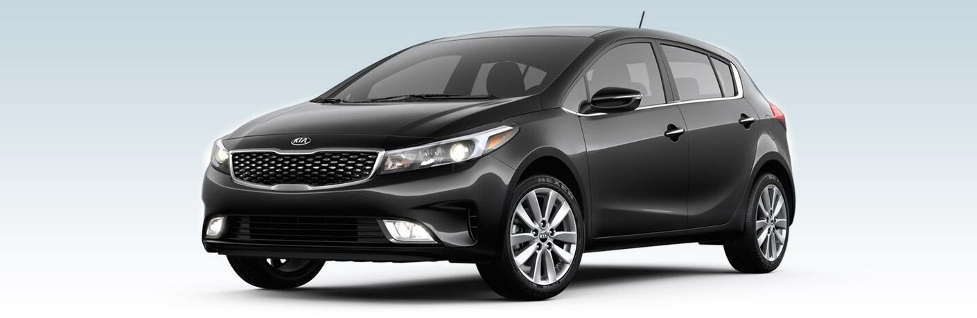 New Kia Forte5 Battle Creek, MI