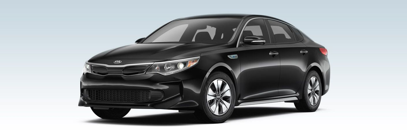New Kia Optima Hybrid Pendleton, SC