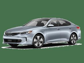 Optima Hybrid EX