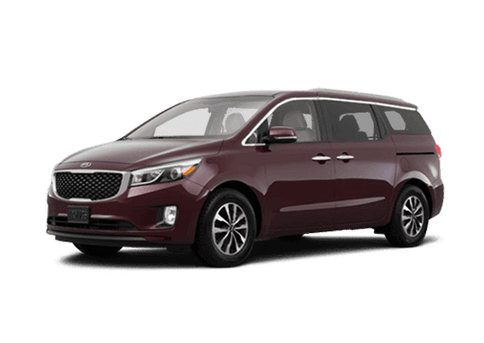 New Kia Sedona in Wichita Falls