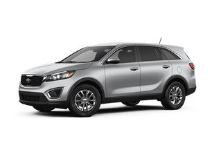 Kia Sorento Specials in Liverpool