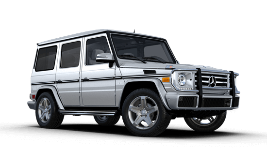 New Mercedes-Benz G-Class Tiffin, OH