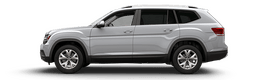 New Volkswagen Atlas at Pompton Plains