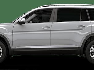 New Volkswagen Atlas in Janesville