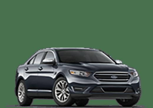 New Ford Taurus near Sault Sainte Marie