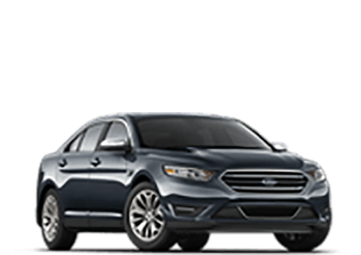 New Ford Taurus in Sherwood Park